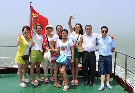 连云港旅游