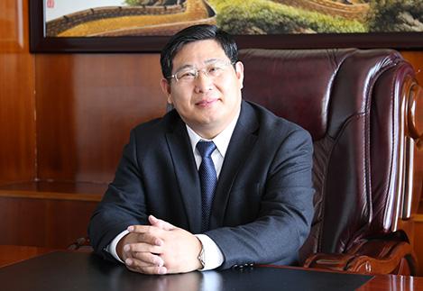 新众通董事长郭宪义先生